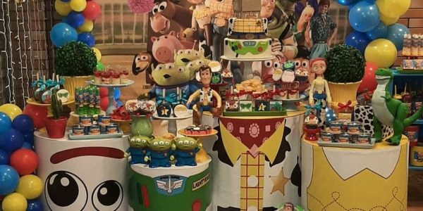 fiesta de toy story 4