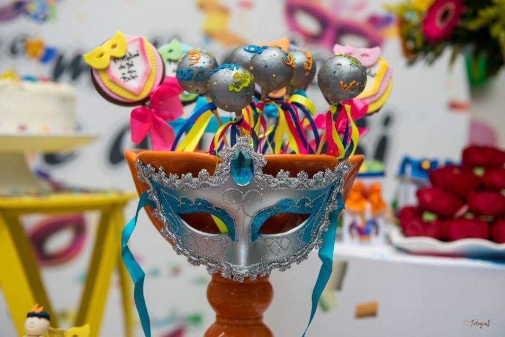 carnival candybar