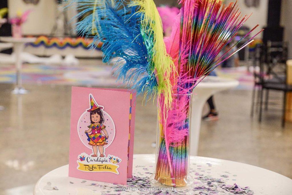 decoraciones de carnaval