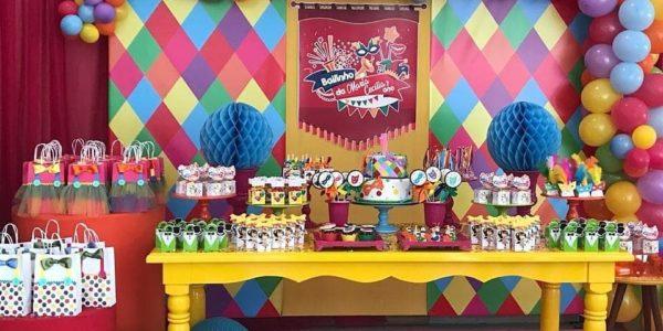 fiesta de carnaval ideas